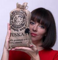 Кава в зернах TUSKANI. Зерновой кофе с БЕЗУПРЕЧНЫМ вкусом в Киеве!