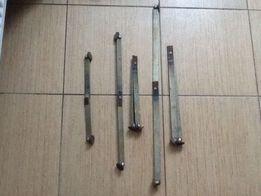 Распорка фиксатор для дверцы или др хозяйственной мебели