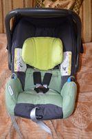 fotelik samochodowy ROMER BRITAX Baby Safe Plus 0-13 kg 5*