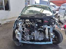 Datsun Go Stripping for spares
