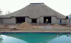 thatching Lapas and repairs