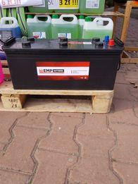 Akumulator 145Ah Zetor rolniczy ciężarowy sprawdzenie ładowania gratis