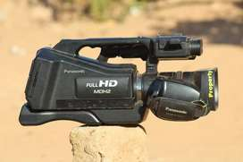 PROFESSIONAL VIDEO CAMERA FOR SALE