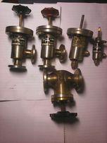 продам вентиль-клапан сильфонный нержавеющий Ду 6, 10,15,25мм