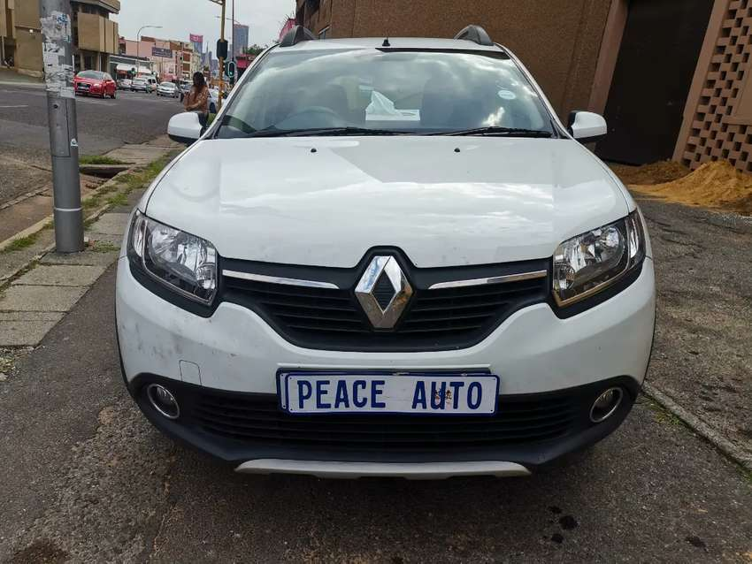 2014 Renault Sandero 900 Turbo for sale 0