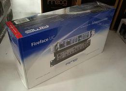 RME FireFace UC - Interfejs USB__NOWY