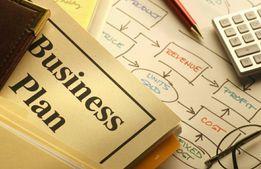 Бизнес план для гранта, инвесторов с переводом на английский/немец яз