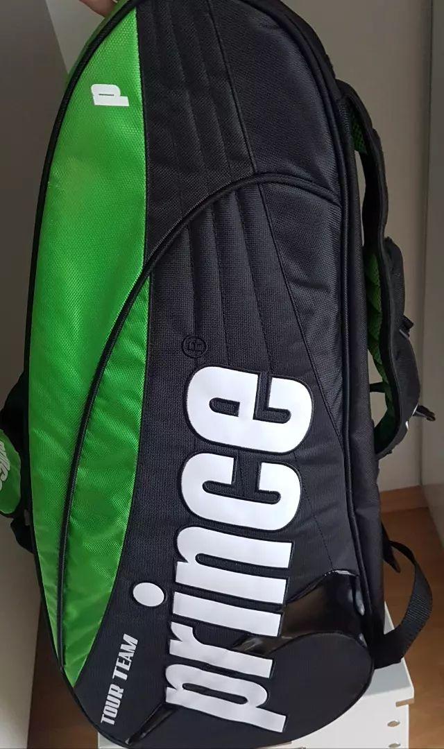 Tenisova taska Prince tour team 12 Pack 0