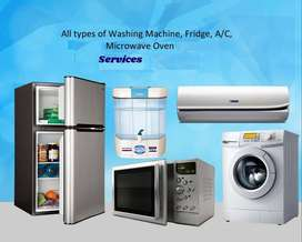 Air conditioning, Refrigeration and appliance repairs