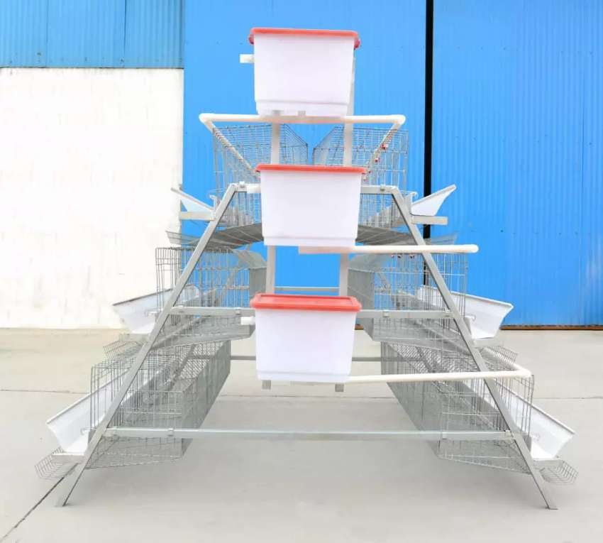Chicken Cages For sale 0