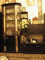 стенка, горка, шкаф, сервант Дипломат Польша