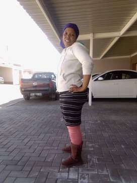Very good and honest Lesotho maid,nanny seeking stay in work