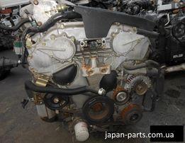 Двигатель Nissan Murano VQ35DE Teana 80 т.км