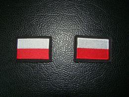 Flagi do (na) munduru