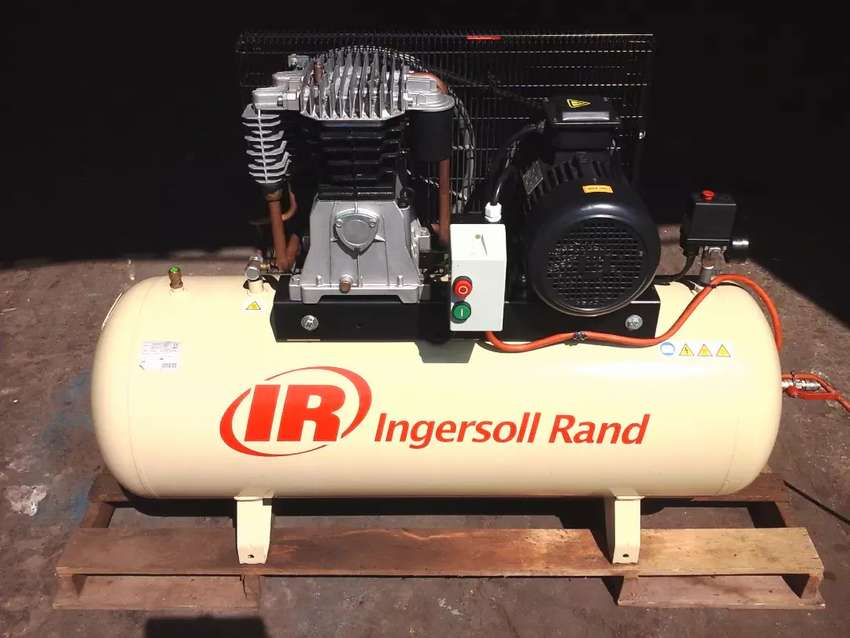 Ingersoll Rand Compressor For Sale 0