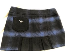 Spodniczka Armani Jeans rozmiar S