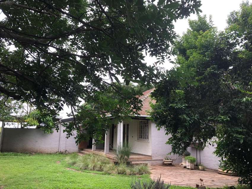 Pet Friendly 4 bedroomed home 0