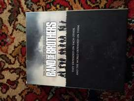 Band of Brothers DVD Set