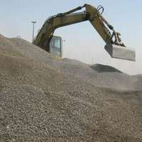 Image of Chrome ore Warehouse or Storage Services Needed