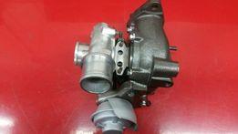 Turbina Turbosprężarka Toyota 2.0 D4D Rav 4 Auris Avensis Previa 115KM