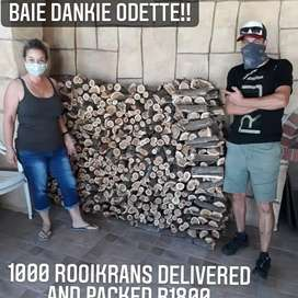 Best Wood in the Western Cape