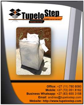 High Quality Used 1 Ton Bags