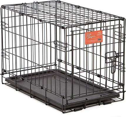 Life Stages Dog Crate 0