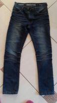 Spodnie chłopięce r. 140