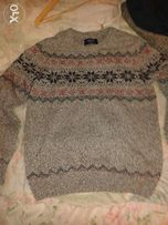 Sweter pull and bear l