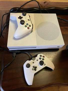 X box one s deal