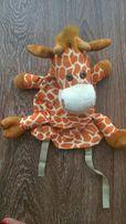 Рюкзачок Жирафик