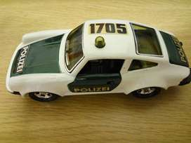 Matchbox Superking K70 - Porsche 911 Polizei