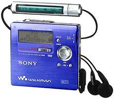 Minidisc recorder MZ-R909