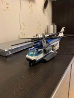 Вертолёт Лего оригинал