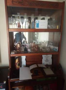 3 piece wall unit for sale