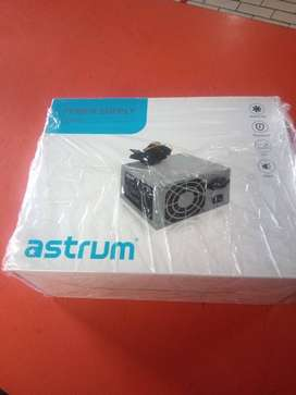 ASTRUM PS450 POWER SUPPLY