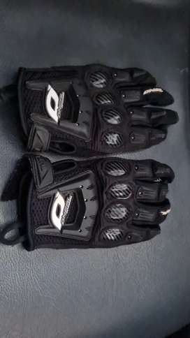 MX motorcycle gloves