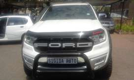 FORD EVEREST 3.2 4x4 LIMITED