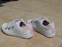 Adidaski - buty sportowe dziewczęce Lonsdale rozm 33