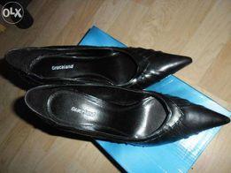 czarne Buty TYLKO 10ZŁ!!! jak nowe