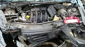 Nissan NP200 Spares
