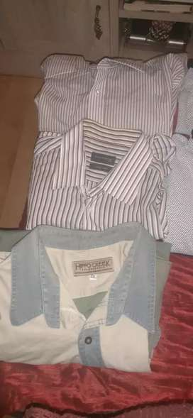 I buy good quality second hand clothes shoes linen n curtains