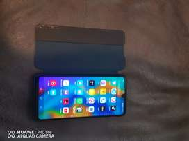 Huawei p30 lite, with 3 cameras, awesome camera filters