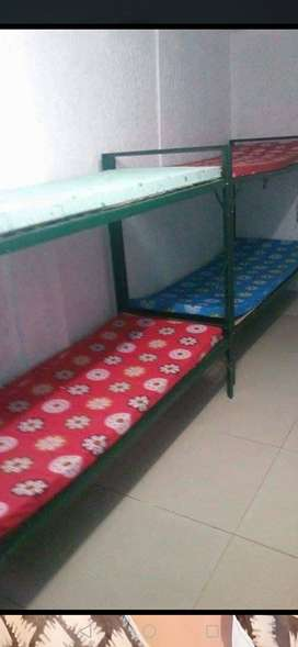 For Female Bedspace