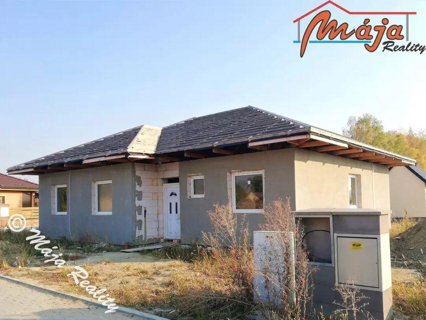 Prodej rodinného domu v obci Starý Mateřov 0