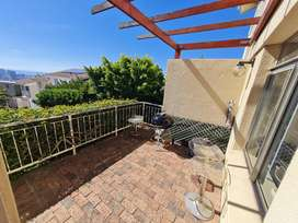 House share -Cape Town Town House(Vredehoek)