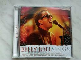 Billy Joel oryginalna płyta CD STAN SKlEPOWY !!!