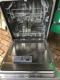 Image of Extreme Clean Dish Washer