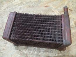 Радиатор печки салона трактора юмз новый