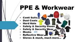 Protective clothing and equipment